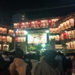 今宮戎神社の十日戎(えべっさん)に行ってきた!混雑する時間帯は?