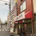 西成に日本人カラオケ居酒屋ダーリンが三角公園近くにオープン!
