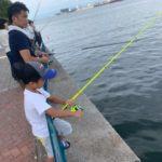 新型コロナの3密を避ける家族との休日の過ごし方は魚釣りが最適!