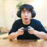 ネットゲームの世界にのめり込み依存するネトゲ廃人(ゲーム障害)とは?
