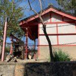 大阪五低山の1つ聖天山の頂上にある天下茶屋聖天尊(正圓寺)へ散策!